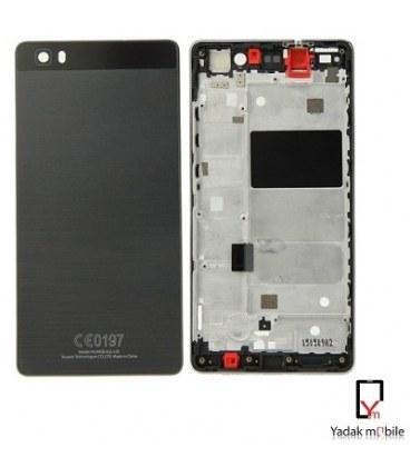 تصویر قاب و شاسی کامل گوشی Huawei P8 Lite Full frame and chassis Huawei P8 Lite