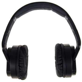 عکس هدست بیسیم تسکو مدل 5323 TSCO TH 5323 On-Ear Wireless Headset هدست-بیسیم-تسکو-مدل-5323