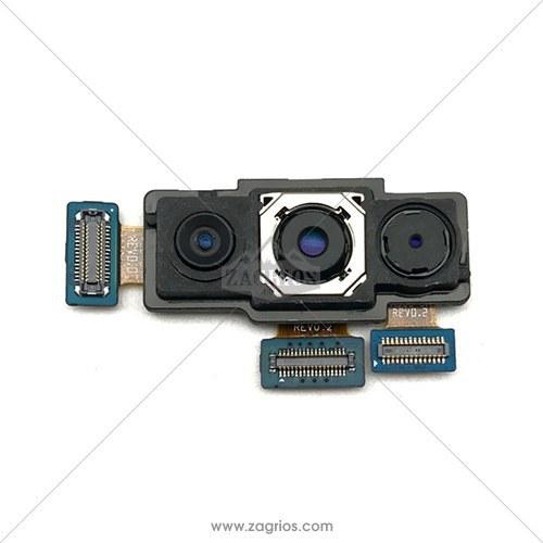 تصویر دوربین پشت گوشی سامسونگ Samsung Galaxy A30s Back Rear Camera Samsung Galaxy A30s