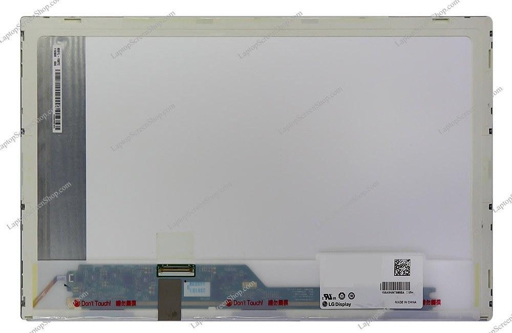 تصویر ال سی دی لپ تاپ توشیبا ستلایت TOSHIBA SATELLITE C850-00W