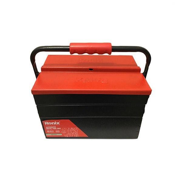 تصویر جعبه ابزار رونیکس Ronix RH-9171 ا Ronix RH-9171 Toolbox Ronix RH-9171 Toolbox