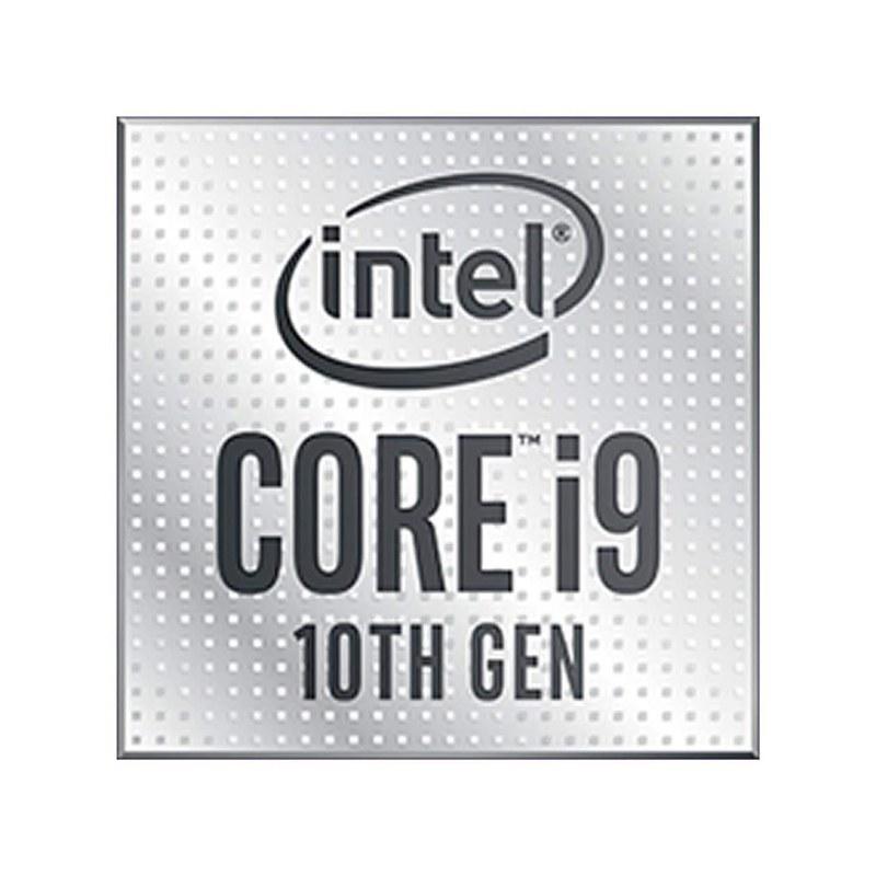 تصویر پردازنده اینتل Core i9 10900K Comet Lake ا Intel Core i9-10900K Comet Lake Processor Intel Core i9-10900K Comet Lake Processor