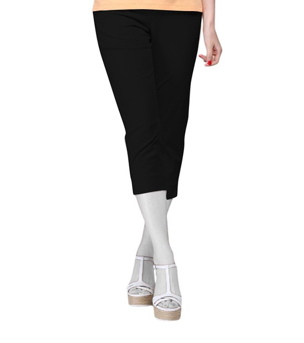 شلوارک کتان زنانه جین وست Jeanswest