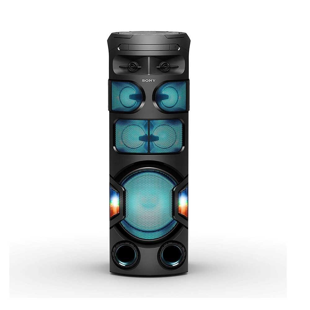 عکس پخش کننده چند رسانه ای سونی MHC-V82D Sony MHC-V82D Sony Multimedia Player پخش-کننده-چند-رسانه-ای-سونی-mhc-v82d-sony
