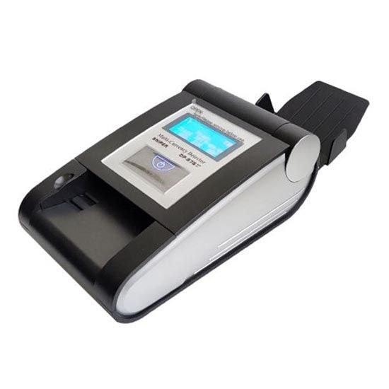 دستگاه تشخیص اصالت اسکناس اسنایپر مدل DP-976