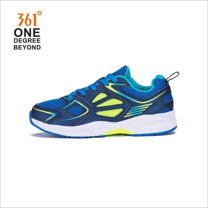 کفش دویدن و پیادهروی 361 با کد K71813599-3   کفش دویدن و پیادهروی کودک / نوجوان 361