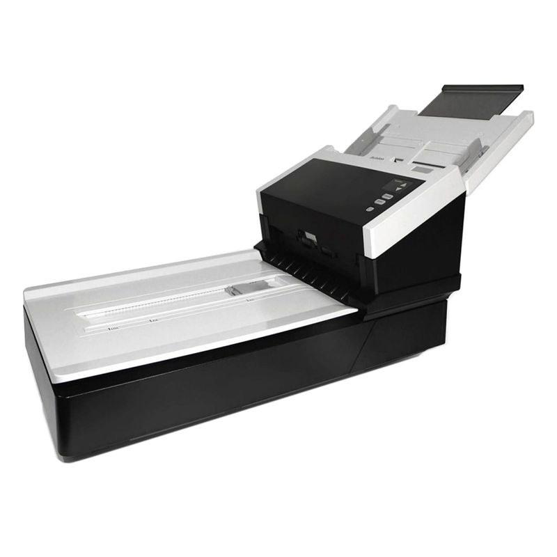 تصویر اسکنر ای ویژن مدل AD250F با رزولوشن dpi 600