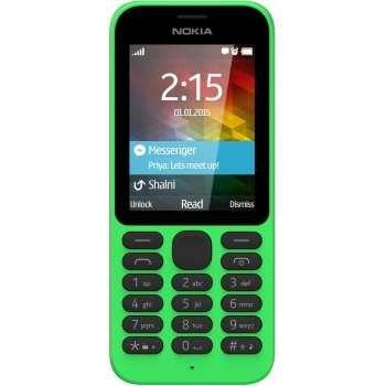 عکس گوشی نوکیا 215 | ظرفیت 8 مگابایت Nokia 215 | 8MB گوشی-نوکیا-215-ظرفیت-8-مگابایت