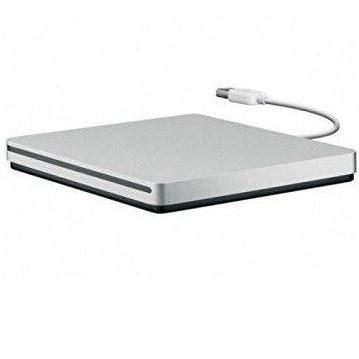 تصویر درایو اکسترنال اپل | Apple super Drive External
