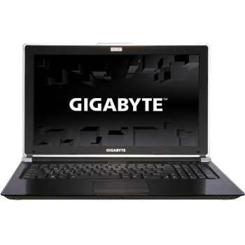 Gigabyte P25W | 15 inch | Core i7 | 12GB | 750GB | 3GB | لپ تاپ ۱۵ اینچ گیگابایت P25W