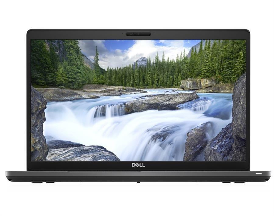 لپ تاپ دل مدل Latitude 5500 با پردازنده i7