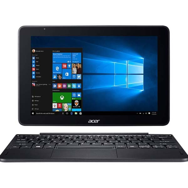 تصویر تبلت ایسر One 10 S1003 1941 Acer Tablet 10 inch 2GB Ram 64GB Storage