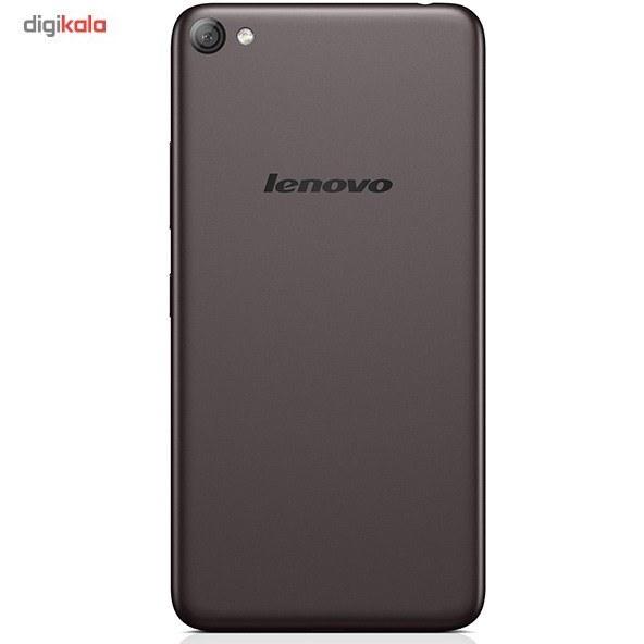 img گوشی لنوو S60   ظرفیت 8 گیگابایت Lenovo S60   8GB