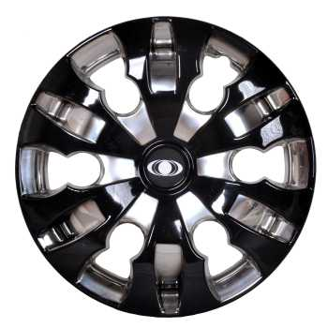 قالپاق چرخ ام اچ بی مدل SP04 سایز 13 اینچ مناسب برای پراید |