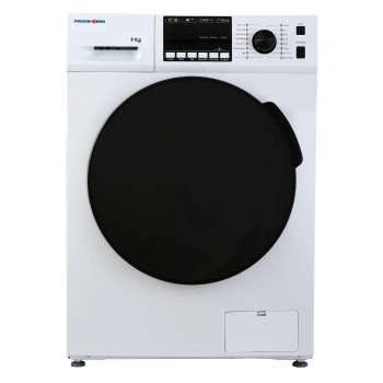 ماشین لباسشویی پاکشوما 9 کیلویی مدل TFU-94407 سفید