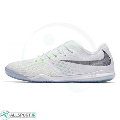 کفش فوتسال نایک زوم فانتوم Nike Zoom PhantomX 3 Pro IC AJ3804-107