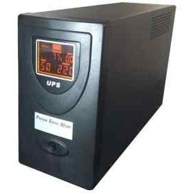 یو پی اس پویا توسعه افزار مدل LT285i با ظرفیت 850 ولت آمپر |