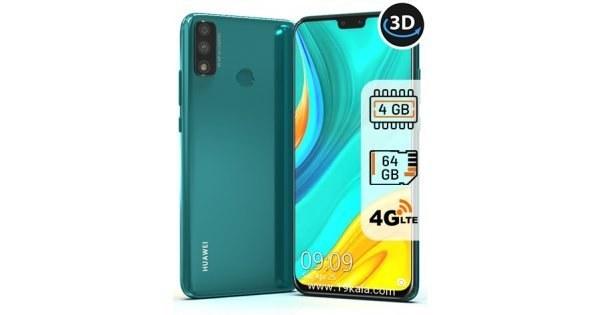 تصویر گوشی هوآوی Y8s   حافظه 64 رم 4 گیگابایت ا Huawei Y8s 64/4 GB Huawei Y8s 64/4 GB