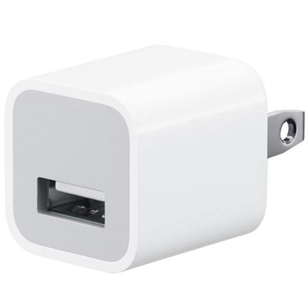 تصویر آداپتور آیفون 7 ا iPhone 7 Adapter iPhone 7 Adapter
