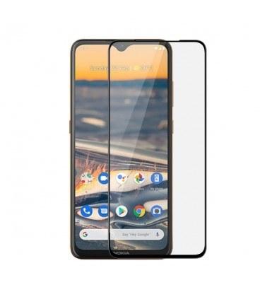 تصویر محافظ صفحه نمایش تمام صفحه مناسب برای گوشی Nokia 5.3