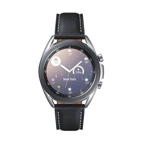 ساعت هوشمند سامسونگ مدل Galaxy Watch 3 SM-R850 - 41mm