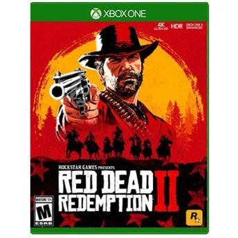 تصویر Red Dead Redemption 2 - Xbox One