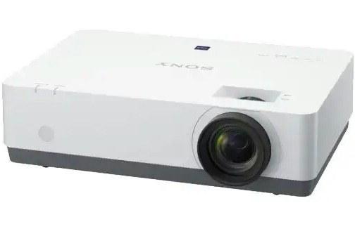 تصویر ویدئو پروژکتور قابل حمل سونی مدل ای ایکس 575 ویدئو پروژکتور سونی VPL-EX575 XGA Conference Room Projector
