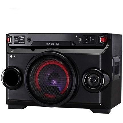 تصویر سیستم صوتی LG سینما خانگی 220 وات XBOOM