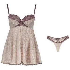 لباس خواب زنانه کد 5666 |
