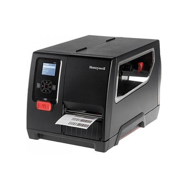 تصویر پرینتر لیبل زن صنعتی هانی ول مدل PM42 300 DPI Honeywell PM42 300 DPI Industrial Label Printer