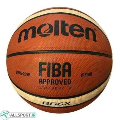توپ بسکتبال مولتن Molten Basketball