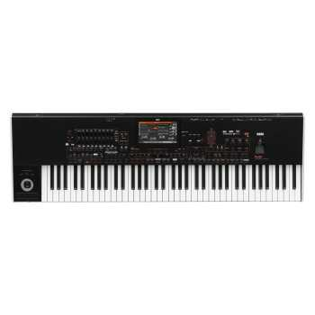 کیبورد کرگ مدل Pa-4X-76 Oriental | Korg Pa-4X-76 Oriental Arranger Keyboard