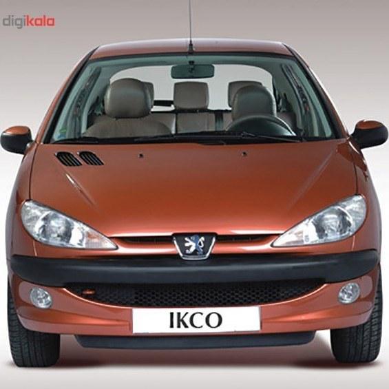 عکس خودرو پژو 206 تیپ 3 دنده ای سال 1390 Peugeot 206 Trim 3 1390 MT خودرو-پژو-206-تیپ-3-دنده-ای-سال-1390 24