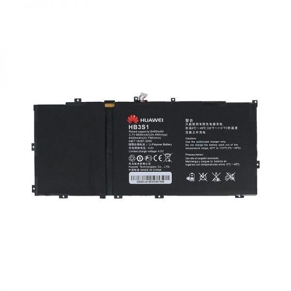 تصویر باتری هوآوی Huawei mediapad Fhd 10 Battery Huawei mediapad Fhd 10