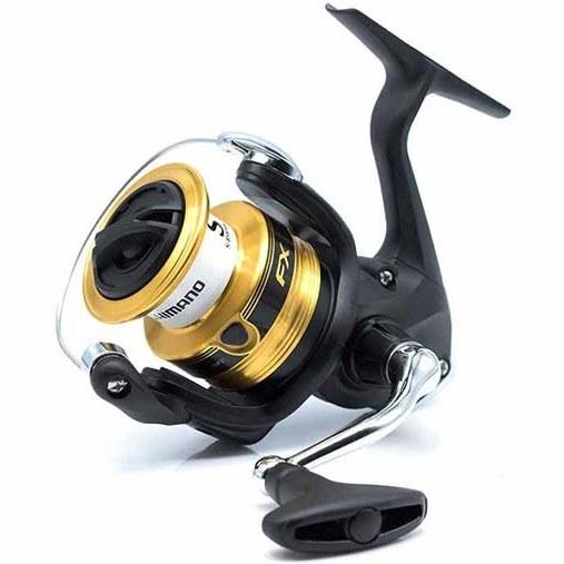 تصویر چرخ ماهیگیری SHIMANO مدل (FX 4000 )