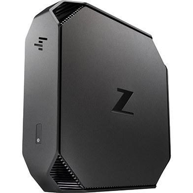 تصویر کیس ورک استیشن HP Z2 Mini G4-A