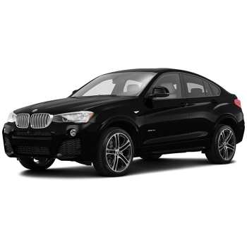خودرو بی ام دبلیو ایکس 4 اتوماتیک سال 2017 | BMW X4 28i 2017 AT