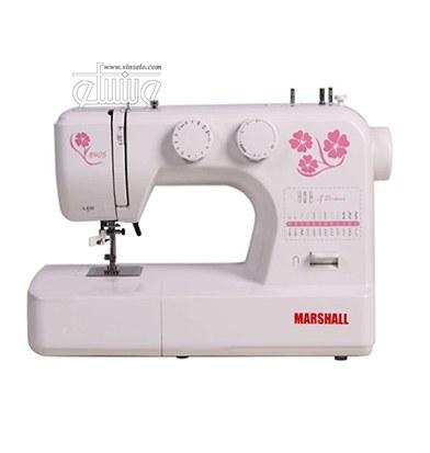 تصویر چرخ خیاطی مارشال 840S MAX ا Marshall 840S MAX Sewing Machine Marshall 840S MAX Sewing Machine