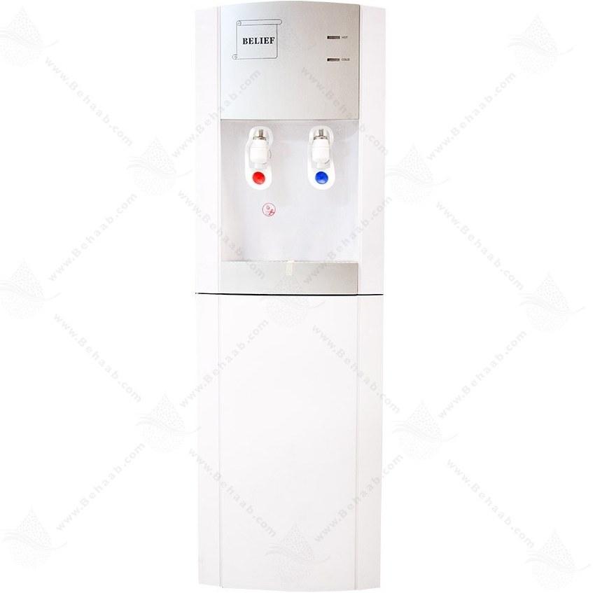 تصویر آبسردکن بلیف Belief Water Dispenser Belief