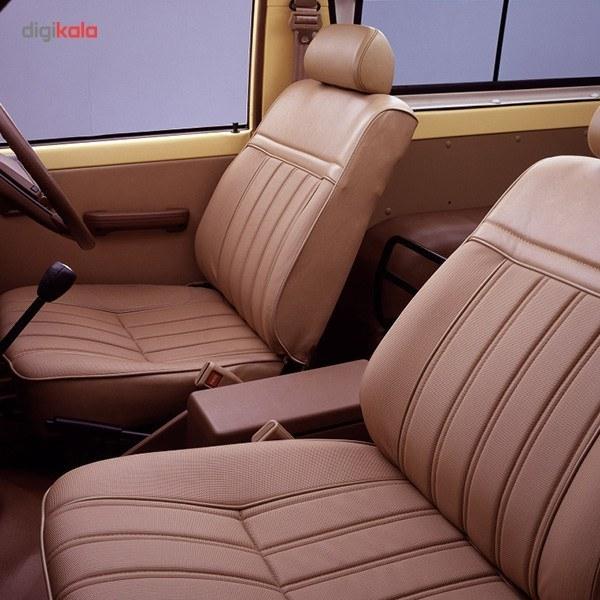عکس خودرو نیسان پاترول دنده ای سال 1986 Nissan Patrol 1986 MT خودرو-نیسان-پاترول-دنده-ای-سال-1986 9