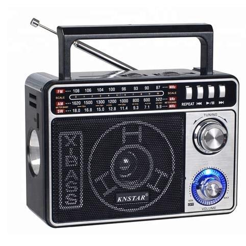 رادیو knstar-1030uar | KNSTAR KN-1030UAR radio