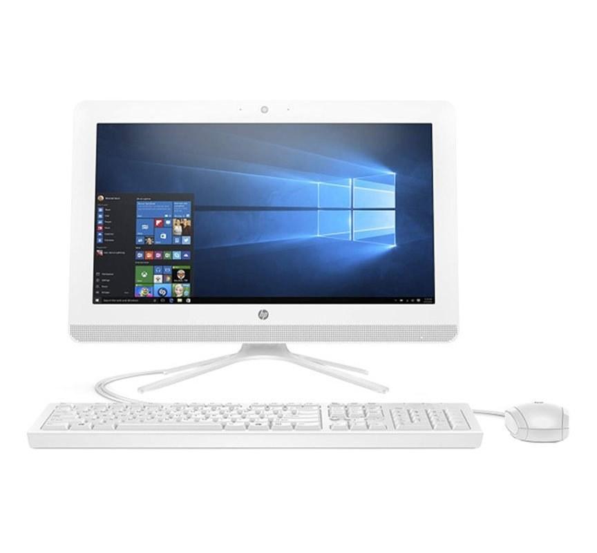 تصویر کامپیوتر همه کاره 20 اینچی اچ پی مدل (C413nh-B) HP C413nh-B 20 inch All-in-One PC