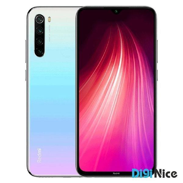 img گوشی شیائومی ردمی Note 8T   ظرفیت 128 گیگابایت Xiaomi Redmi Note 8T   128GB
