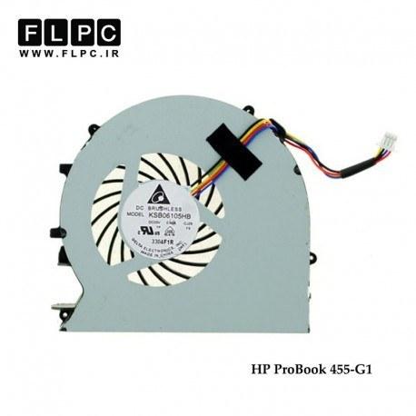 تصویر فن لپ تاپ اچ پی HP ProBook 455-G1 Laptop Cpu Fan