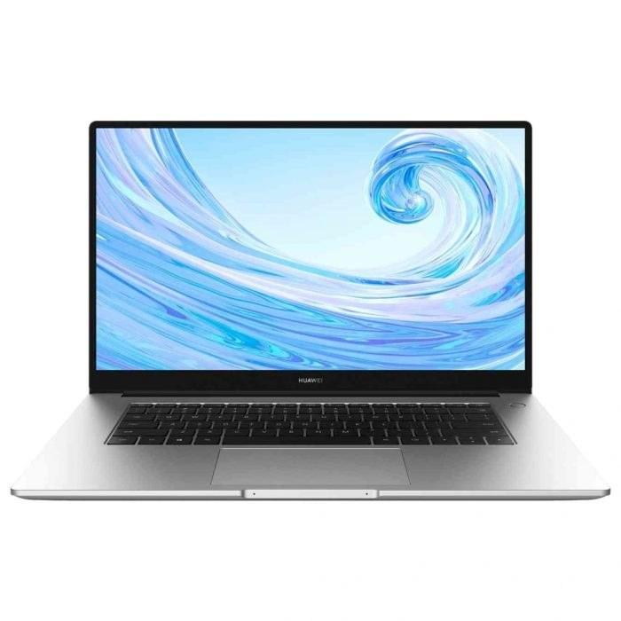 لپ تاپ هوآوی MATEBOOK D15 Core i5 10210U 8 1T + 256 SSD MX250