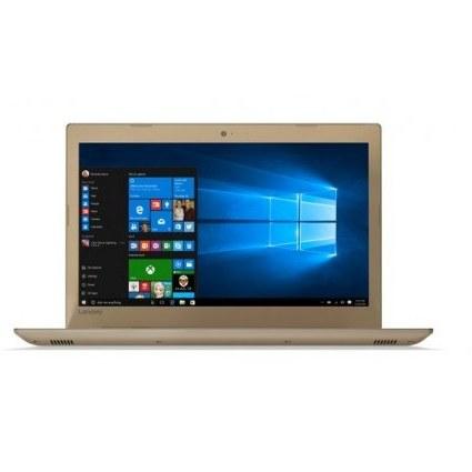 | Lenovo Ideapad 520 i7 8 1 4GB  15 inch Laptop
