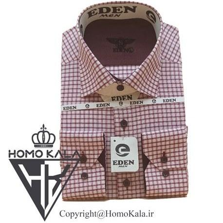 عکس پیراهن مردانه طرح افشا کد 799  پیراهن-مردانه-طرح-افشا-کد-799