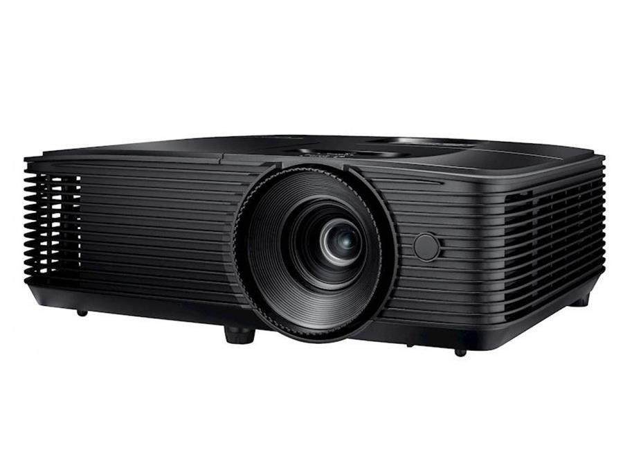 تصویر OPTOMA S334e DLP SVGA Projector ویدئو پروژکتور اپتما مدل اس 334 ای