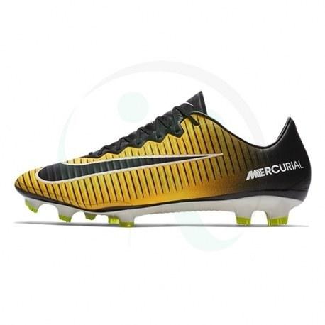 کفش فوتبال نایک مرکوریال ویپور Nike Mercurial Vapor XI FG 831958-801