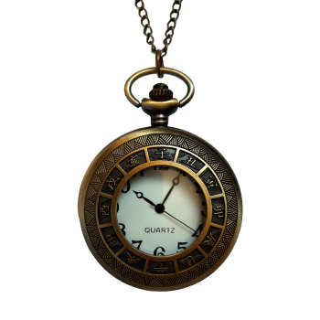 ساعت جیبی مدل کلاسیک 13 |